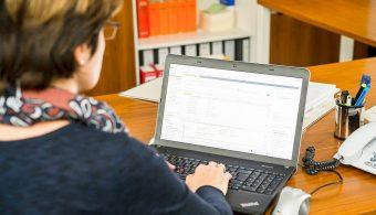 Steuerberater Beratung Digitalisierung