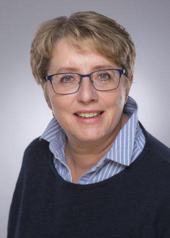 Doris Fricke