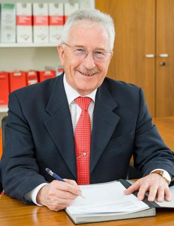 Steuerberater Klaus Kopietz