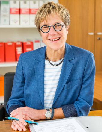 Steuerberaterin Susanne Katoll