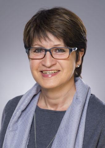 Gabriele Plocher