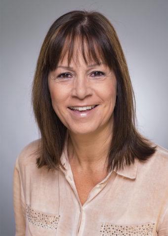 Silvia Schirmer